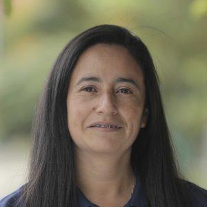 Yasmín Jiménez