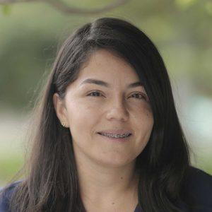 Andrea Gamarra