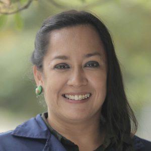 Andrea del Pilar León