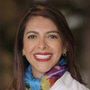 Sandra Barragán Peña